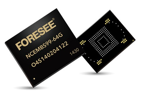 FORESEE NCEFAT28-08G